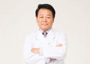 福島孝徳先生